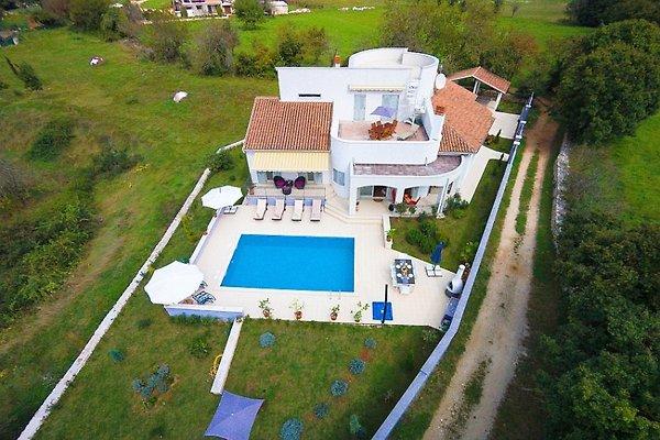 Villa Bella Savicenta en Svetvincenat - imágen 1