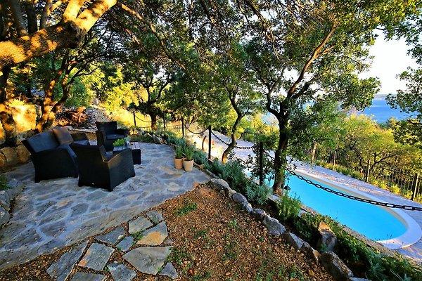 Villa Mileti Dalmatien