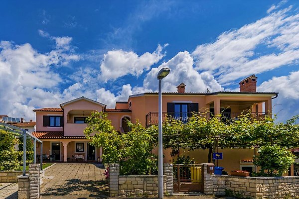 Appartement Silva Rovinj No.5 à Rovinj - Image 1