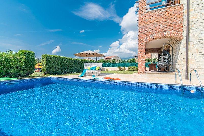 Villa Ana Paradiz