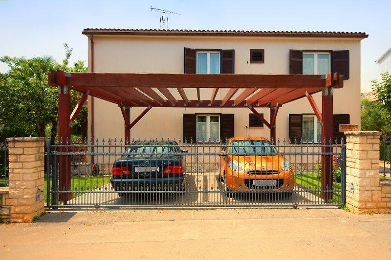 Appartamento Sandra No.2 in Parenzo - immagine 2