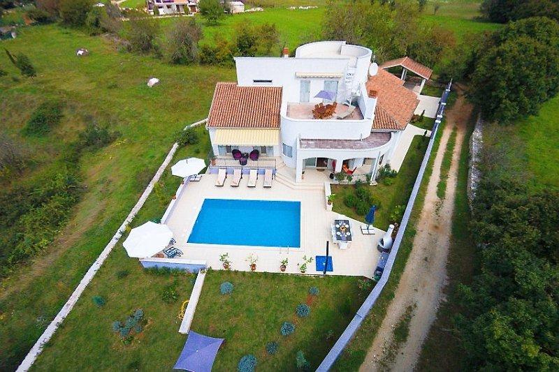 Villa Bella Savicenta en Svetvincenat - imágen 2