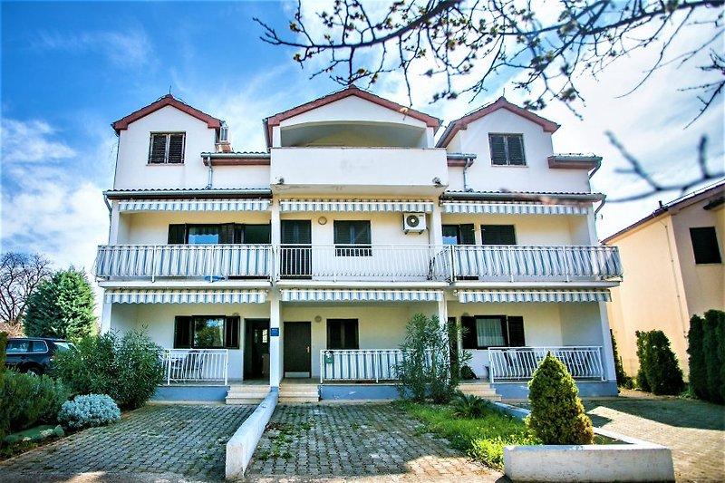 Apartamento Mali mayo en Poreč - imágen 2