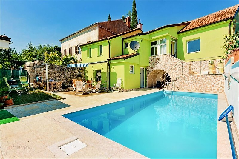 Green House Adria