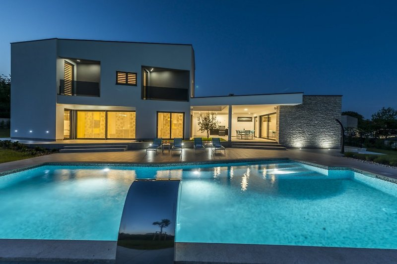 Villa Nada  Istrien ****