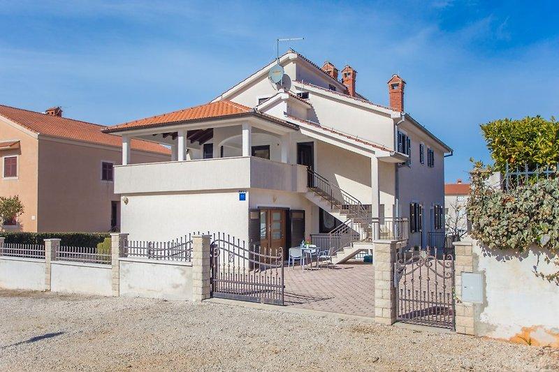 Ferienhaus Berkovic