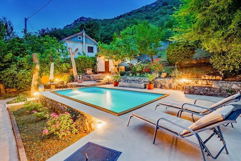 Holiday House Bakarac