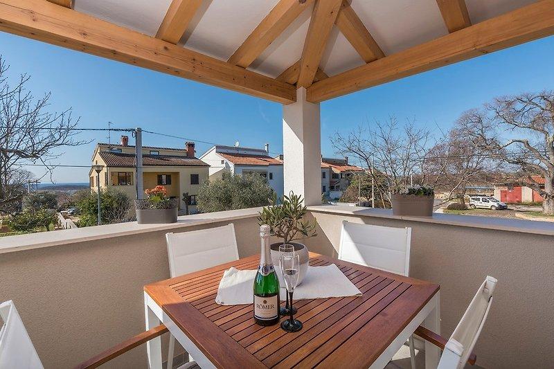 Apartment Romano Stari Cervar