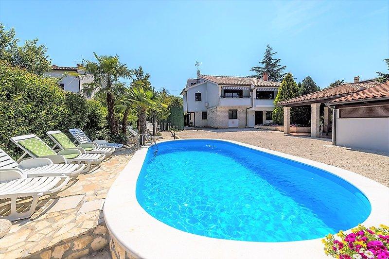 Villa Fabia