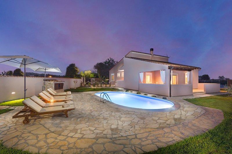 Villa Agri
