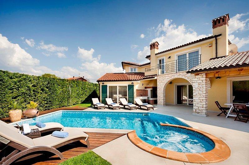 Villa S Domenica