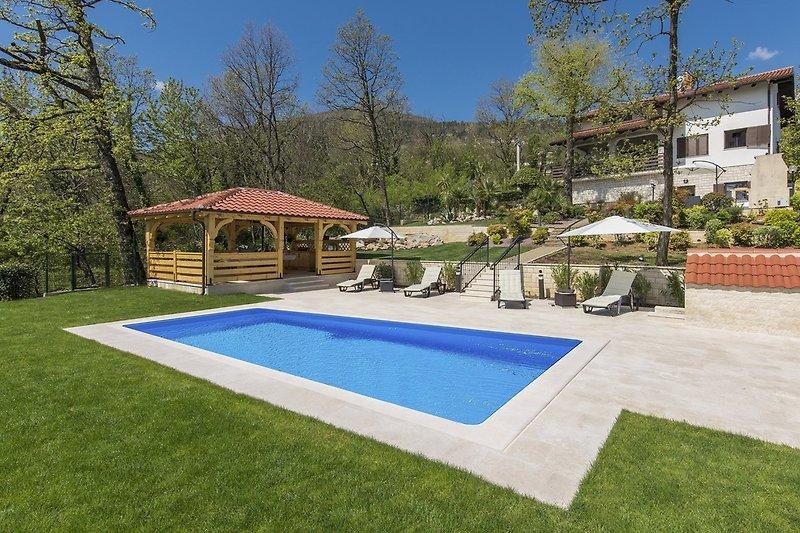 Villa Bona Ventura