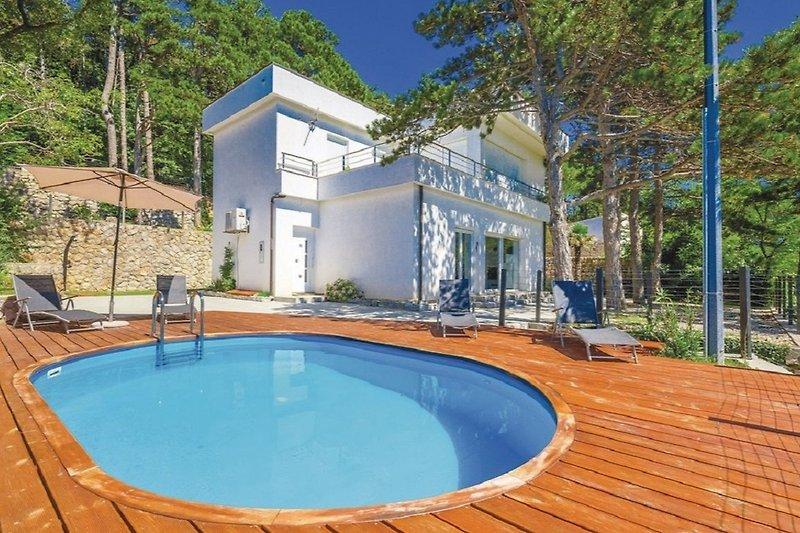 Villa Bakarac
