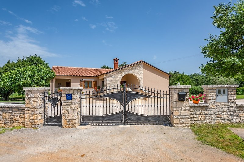 Villa Krizanci