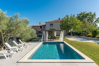 Holiday Home Terre Bianche