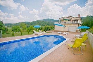 FeWo Maria Buzet II mit Pool