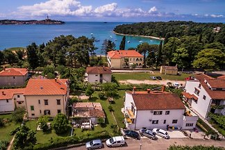 Appartement Silva Rovinj No.3