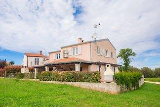 Domek Borgo