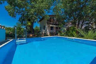 Casa Ajla mit privatem Pool