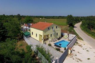 Ferienhaus Marija mit privatem Pool