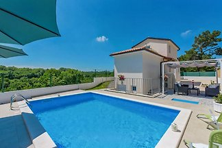 Villa Andrea in der Nähe von Rovinj