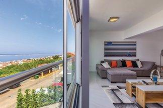 Luxury Apartment Zimmermann