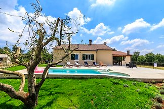 Villa Ella Istra