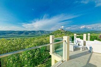 Villa Verde Motovun