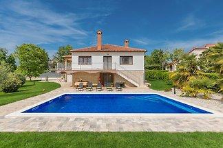 Villa Marina Nova Vas