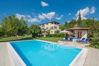 Villa Moncitta with private pool
