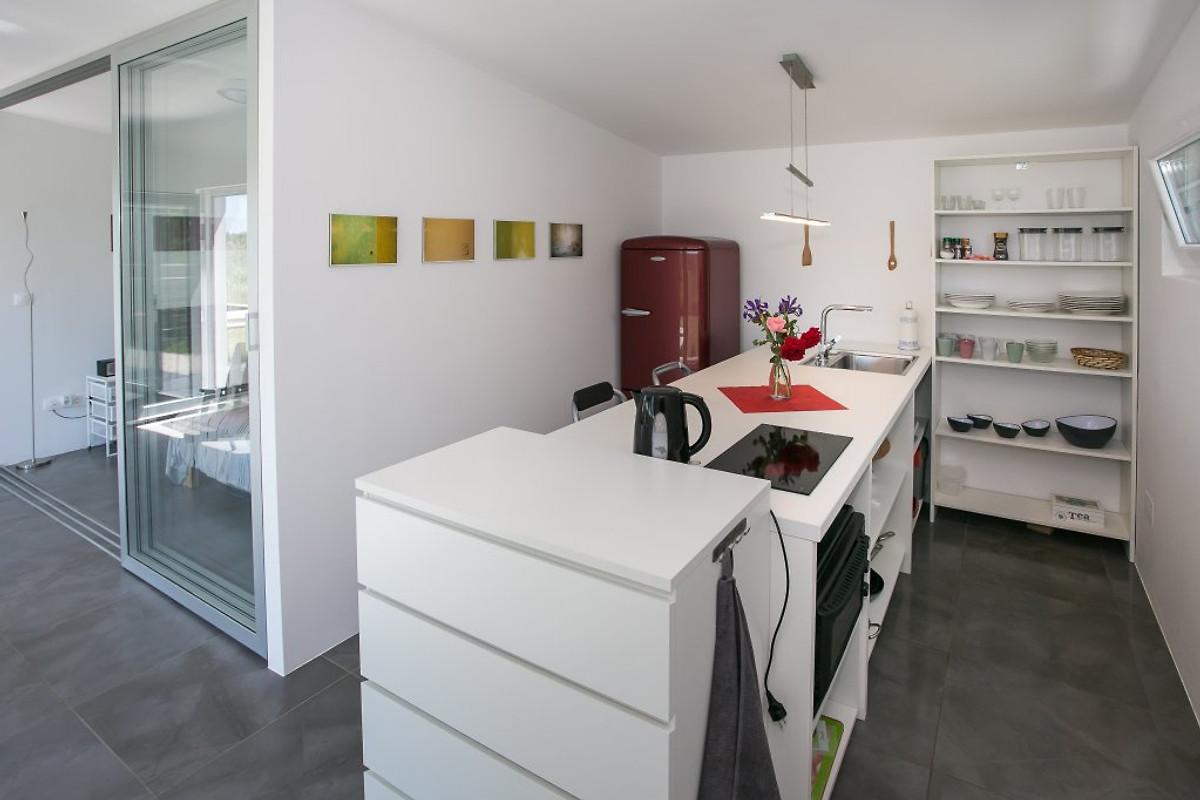 FKK Hütte Loborika - Hütte in Marcana mieten