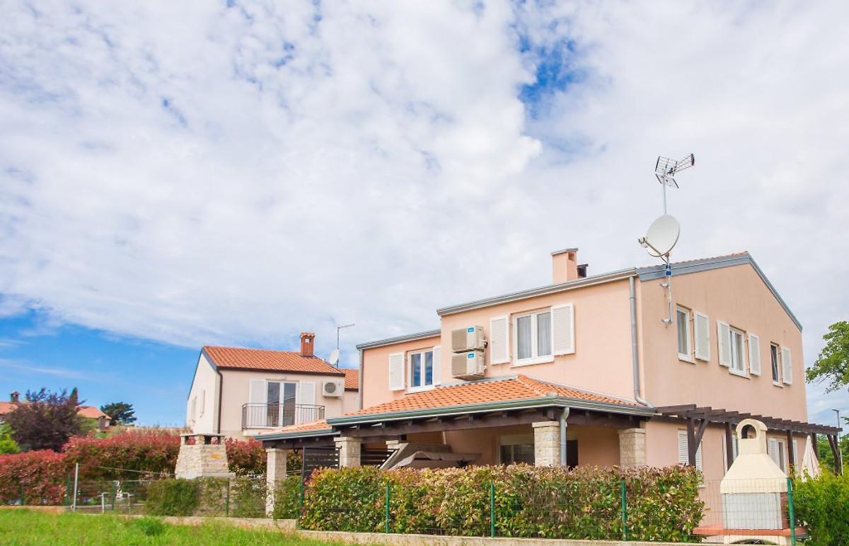 Cottage borgo casa vacanze in vabriga affittare for Affascinanti piani casa cottage