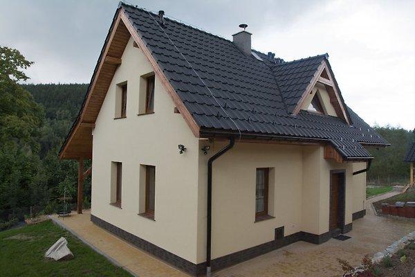DomekTrzy Kränze in Swieradow Zdroj-Bad Flins - Bild 1