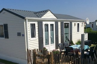 Holiday home relaxing holiday Bredene