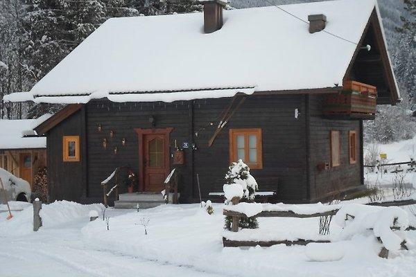 Casa de vacaciones en Wald im Pinzgau - imágen 1