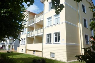 apartman za odmor u Graal-Müritz