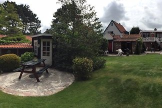 Meijer Zandvoort 2-Pers. Appartment