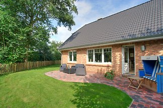 Holiday home in Fahretoft