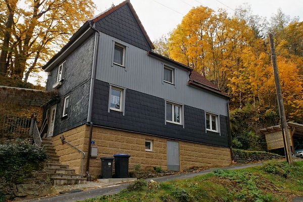 Appartamento in Suhl - immagine 1
