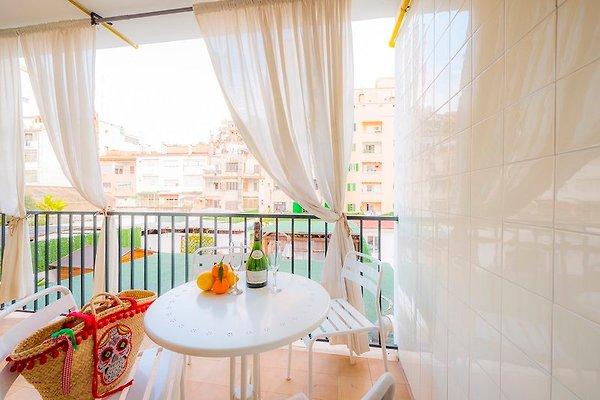 Appartement à Palma de Mallorca - Image 1