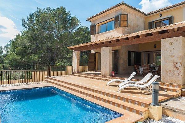 Casa vacanze in Cala Mesquida - immagine 1