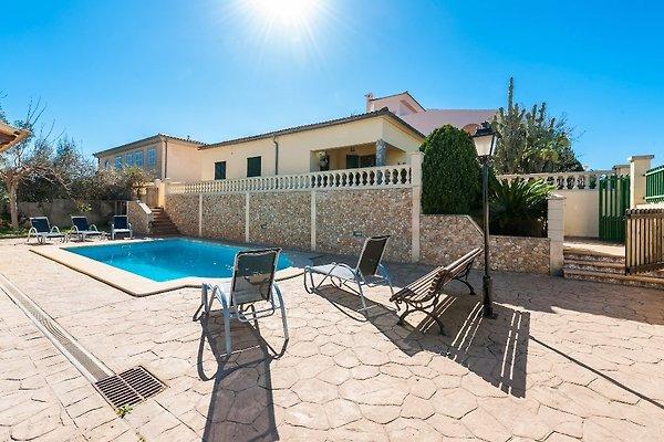 Maison de vacances à Son Serra de Marina - Image 1