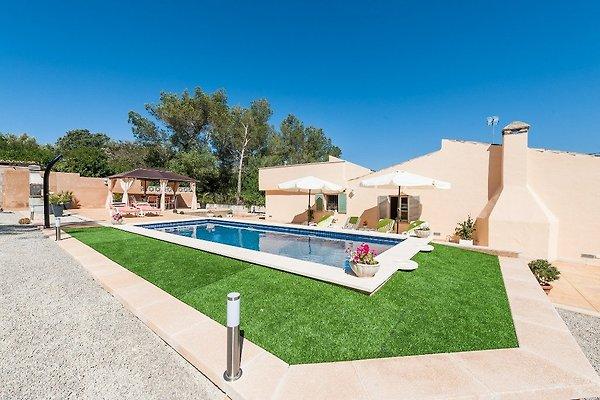 Casa vacanze in Sencelles - immagine 1