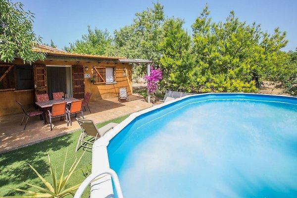 Maison de vacances à Buger - Image 1
