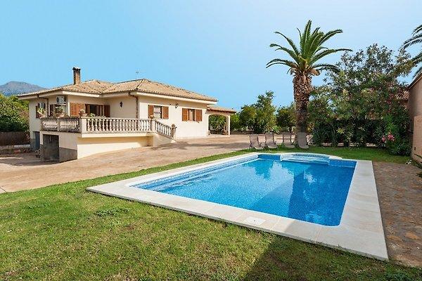Maison de vacances à Lloseta - Image 1