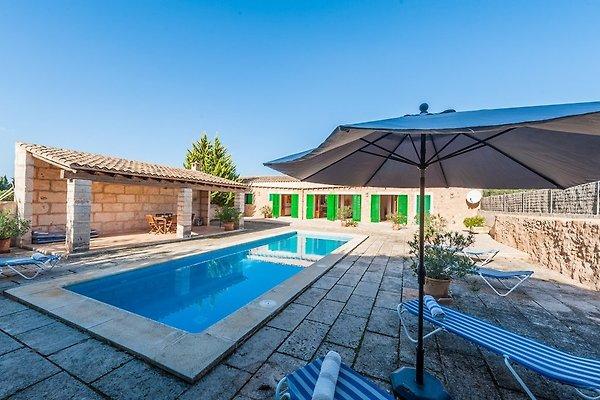 Maison de vacances à Campos - Image 1