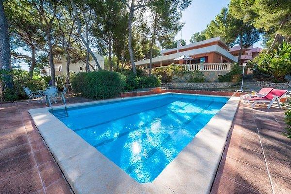 Maison de vacances à Santa Ponsa - Image 1