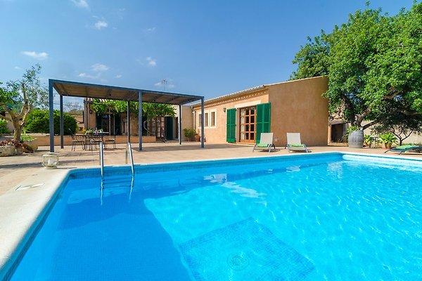 Maison de vacances à Sencelles - Image 1