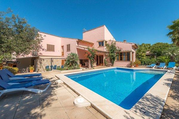 Maison de vacances à Cala Sant Vicenç - Image 1