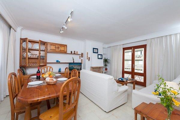 cornet ferienwohnung in can picafort mieten. Black Bedroom Furniture Sets. Home Design Ideas